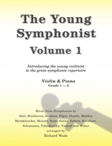 The young symphonist image