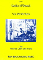 Six pastiches image